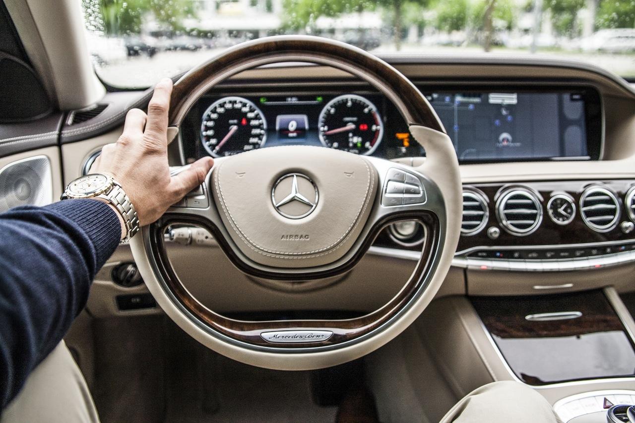 Bilnyckeln samlar de bästa nyheterna och biltesterna från motorbranschen